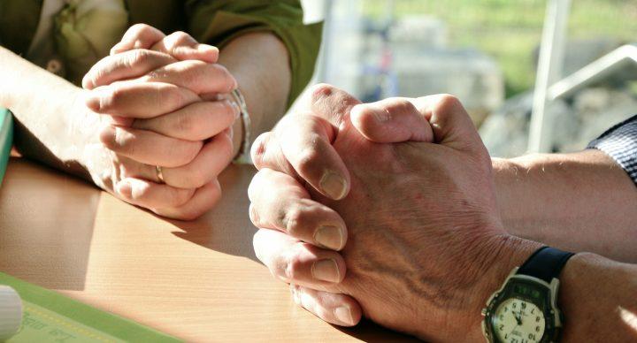 Gebedsgroepen